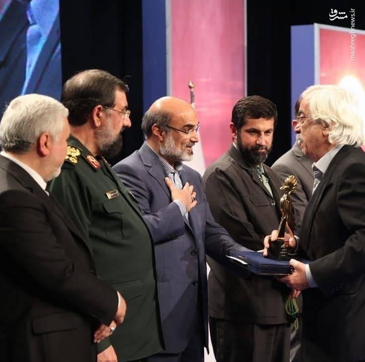 حمید مجتهدی؛ هنرمندی که ایران را مستند کرد