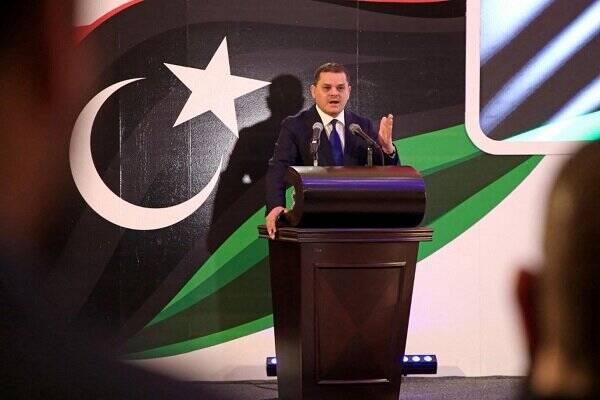 بیثباتی در لیبی به دلیل حضور نظامیان خارجی