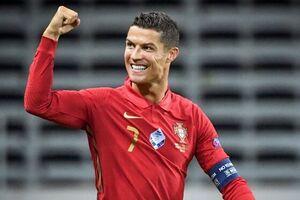 یورو 2020  رکورد جدید رونالدو با گلزنی در دیدار مقابل فرانسه - کراپشده