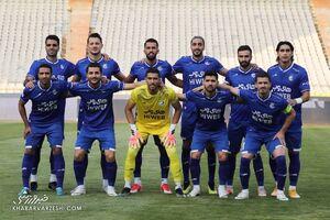 امتیاز AFC به استقلال برای میزبانی از الهلال