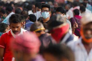 آخرین وضعیت ویروس کرونا در کشورهای جنوب آسیا