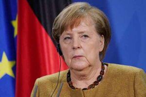 مرکل: آلمان میخواهد مردم لیبی آینده خود را تعیین کنند