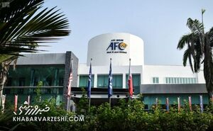فیفا پیشنهاد AFC را رد کرد؛ به نفع ایران