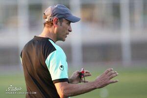 واکنش پرسپولیس به احتمال حضور یحیی در تیم ملی
