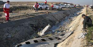 تیم تحقیقات کانادا: هیچ مدرکی بر عمدی بودن سقوط هواپیمای اوکراینی وجود ندارد