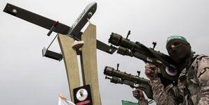 «کتائب القسام»؛ از سنگ تا موشک دوربرد و پهپاد