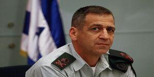درخواست ضد ایرانی رئیس ستاد کل ارتش رژیم صهیونیستی از آمریکا