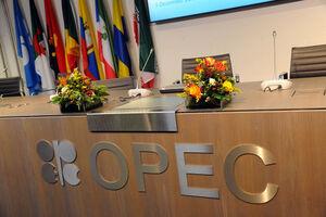 قیمت سبد نفتی اوپک به ۷۴ دلار رشد کرد