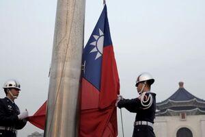 پکن: آینده تایوان در گرو اتحاد ملی با چین است