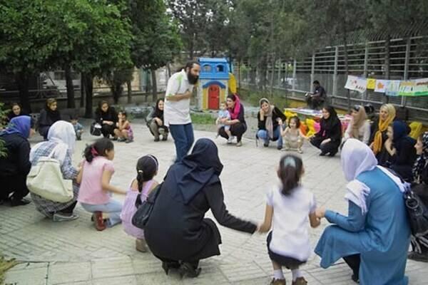 جای خالی بازیهای سنتی در میان سرگرمیهای کودکان