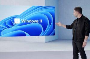 ویندوز ۱۱ از راه رسید/ معرفی قابلیتهای جدید