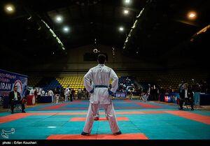 اتفاق تلخ برای ورزش ایران در آستانه المپیک