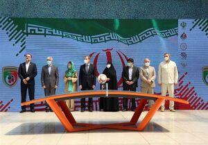 «تکبال» به طور رسمی وارد ایران شد