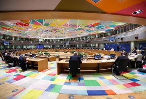 تاکید سران ۲۷ کشور اروپایی بر تعامل با روسیه در زمینه احیای برجام