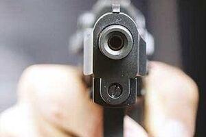 تیراندازی توسط اراذل و اوباش در هشترود