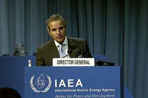 ایران به نامه ما درباره تمدید توافق فنی پاسخ نداده است