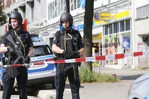 حمله با چاقو در وتسبورگ آلمان چند کشته و زخمی برجا گذاشت