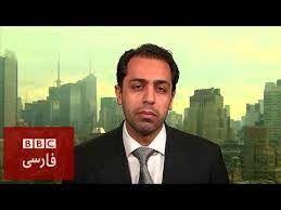 واکنش فضائلی به توهم خبرنگار بی بی سی