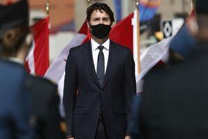 جاستین ترودو: کانادا بابت گورهای جمعی کودکان بومی شرمسار است - کراپشده