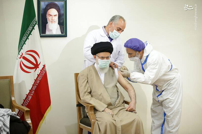 منتظر واکسن ایرانی ماندم برای پاسداشت افتخار ملی و تشکر از محققان جوان و پر تلاش/ در کنار تولید قوی و سریع واکسن، اسناد و مقالات علمی آن را نیز ثبت و منتشر کنید