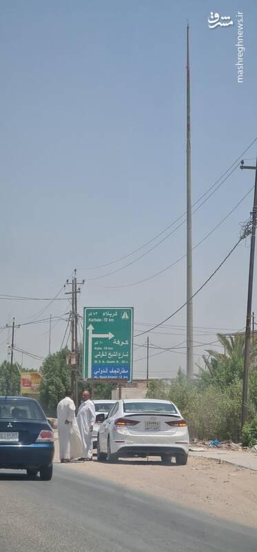 خبری که مثل بمب در بین عراقیها ترکید