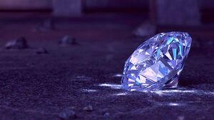 خرید الماس با ارز دیجیتالی!
