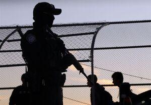 فیلم/ مهاجران بیپناه در زیر پل تگزاس