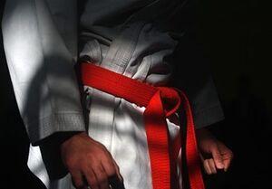 استخدام وکیل برای ملیپوش دوپینگی کاراته