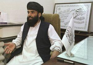 طالبان: آمریکا توافقنامه قطر را نقض کرده است