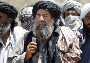 این فرد افراطی توسط طالبان کشته شد+ عکس