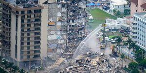بیتوجهی به هشدارها پیش از فرو ریختن فاجعهبار مجتمع مسکونی فلوریدا