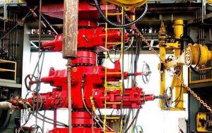 ساخت نوآورانه تجهیزات کنترل فوران چاههای پرفشار نفت و گاز در ایران