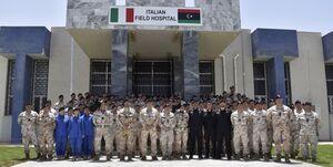 ایتالیا: قصد تقویت حضور نظامی در لیبی نداریم