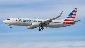 اعلام وضعیت اضطراری در پرواز هواپیمای آمریکایی