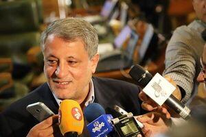 پس از پایان شورای شهر به مجمع تشخیص مصلحت نظام می روم