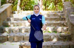 بازهم کسب سهمیه المپیک با حجاب+ عکس