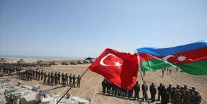 ادعای وزیر دفاع جمهوری آذربایجان درباره ارتش ترکیه