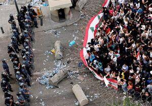 بحران اقتصادی و امنیتی لبنان، عوامل و اهداف پشت پرده