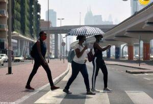 گرمای دبی اینجوریه+ فیلم