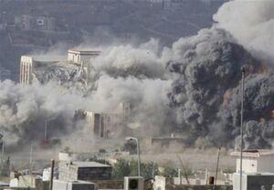 ادعای عربستان درباره رهگیری و انهدام موشک های بالستیک ارتش یمن