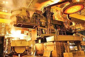 رشد ۷.۷ درصدی تولید فولاد ایران در اردیبهشت ماه