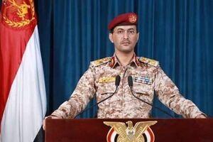صنعاء از عملیات موفق موشکی و پهپادی علیه اهداف نظامی عربستان خبر داد