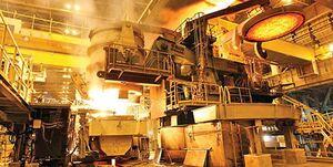 رشد ۷.۷ درصدی تولید فولاد در اردیبهشت ماه
