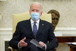 گفتگوی «جو بایدن» با رئیس رژیم صهیونیستی پیرامون ایران