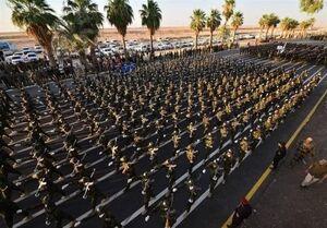 پایان حالت آماده باش حشدالشعبی در اطراف بزرگترین پایگاه عراق
