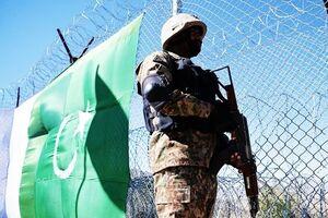 ادامه فنسکشی مرز پاکستان با ایران و افغانستان