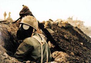 نقش سازمان سیا در بمباران شیمیایی سردشت