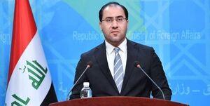 واکنش وزارت خارجه عراق به حمله آمریکا علیه مقر حشد الشعبی در الانبار
