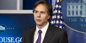 بلینکن: حملات هوایی ما به مرز عراق و سوریه ضروری بود
