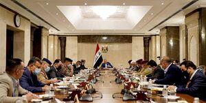 شورای امنیت ملی عراق: خروج نیروهای آمریکایی از عراق در مراحل پایانی قرار دارد